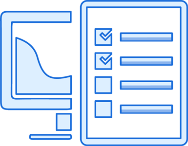 WordPress Website Audit - Checklist Icon